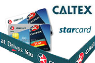 Caltex StarCard
