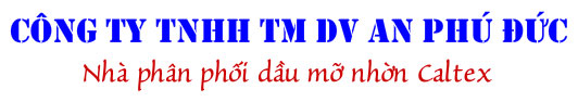 Cty TNHH TM DV An Phú Đức