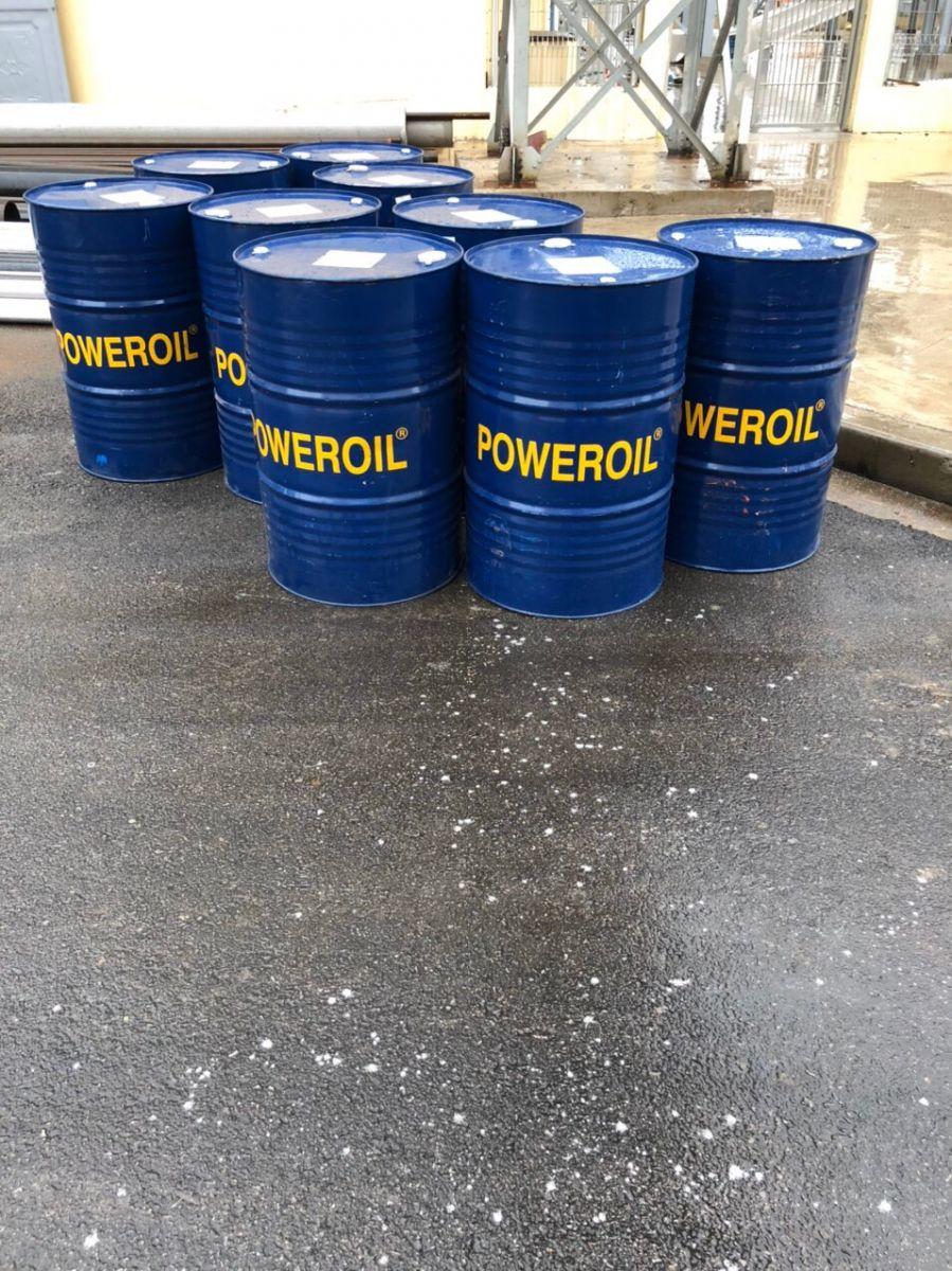 Dầu thực phẩm Poweroil Pearl H350 - Dầu an toàn thực phẩm dược phẩm