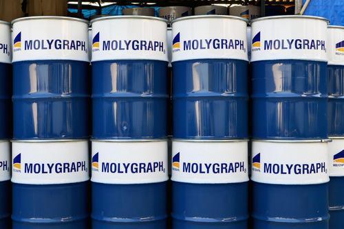 Safol Gear Oils 150 220 320 460 - Dầu bánh răng an toàn thực phẩm thương hiệu Molygraph