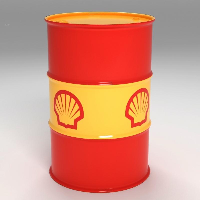 Dầu bánh răng Shell Omala S2 G 150 220 320 460