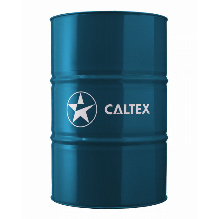 dau chong ri set caltex rust proof oil