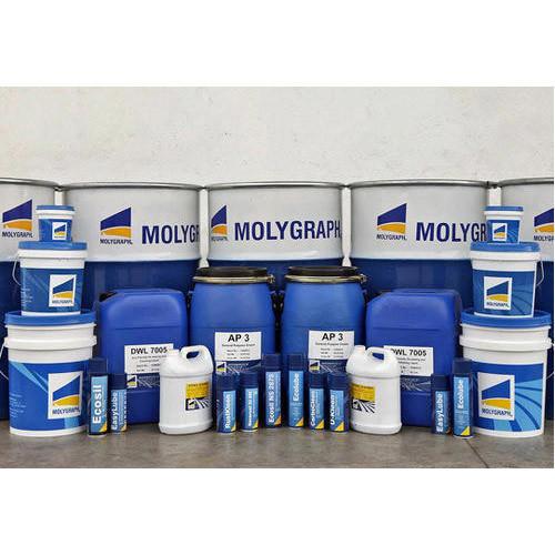 Dầu an toàn thực phẩm Molygraph Safol Oil 32 - Dầu thủy lực - Dầu truyền nhiệt