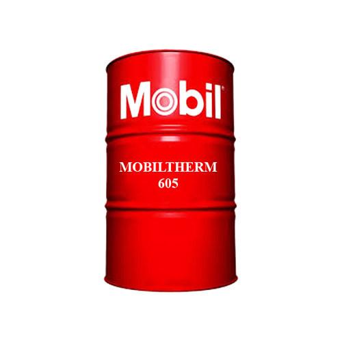 dau truyen nhiet mobiltherm 603 605