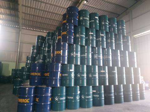 Địa chỉ cung cấp mua - bán dầu cắt gọt kim loại pha nước chính hãng