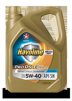 havoline-prods-le-5w40