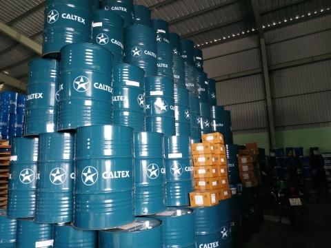 Tại sao nên sử dụng dầu bánh răng Caltex Meropa?