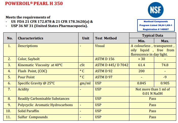thong-so-ky-thuat-poweroil-pearl-h350